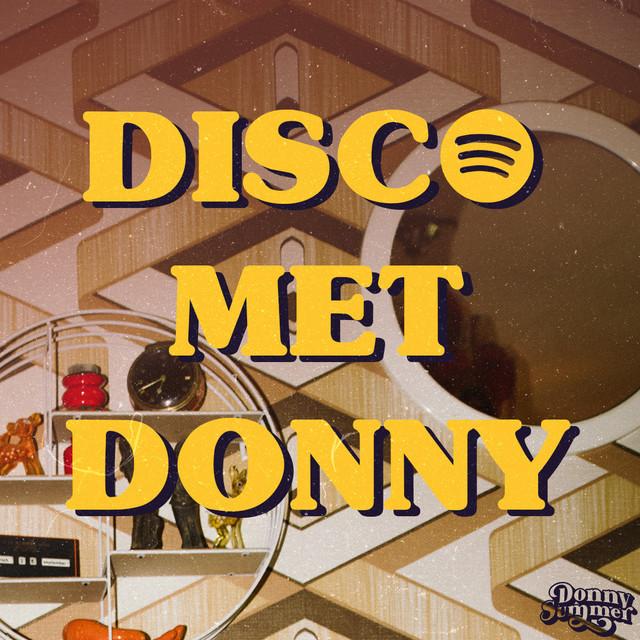 Disco met Donny
