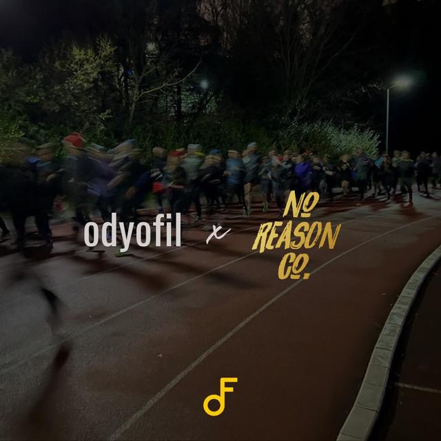 run & rave | no reason co.