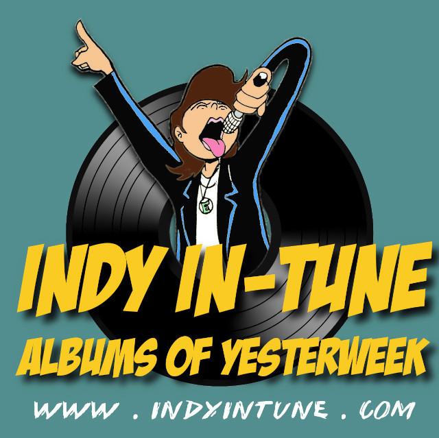 Indianapolis Albums of Yesterweek