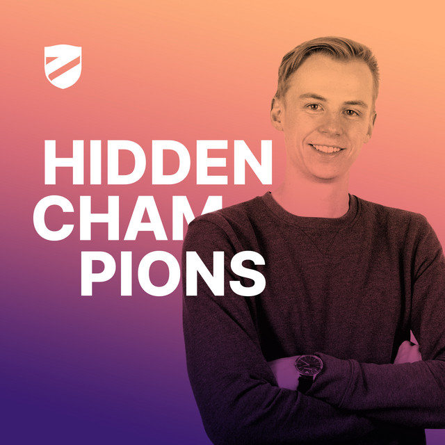 2020 #12 Philip- Hidden Champions