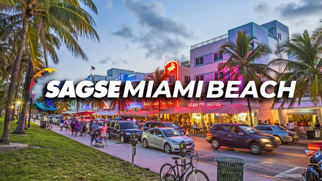 SAGSE Miami Powered by Play´N GO