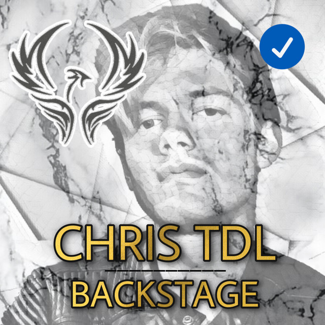 Chris TDL Playlist - cover