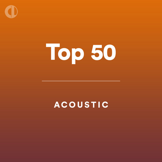 Acoustic Covers of Current Chart Hits 2021 - Top 50 ...
