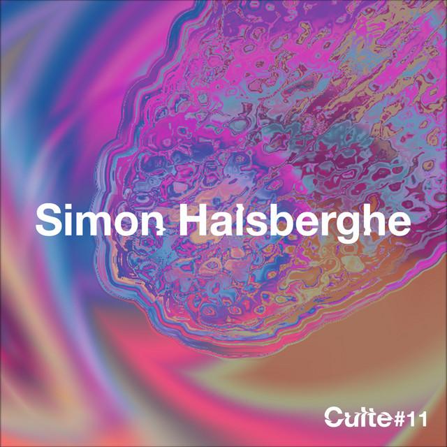 Culte#11 - Simon Halsberghe