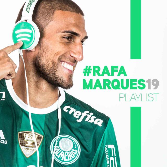 As mais tocadas pelo #RafaMarques19