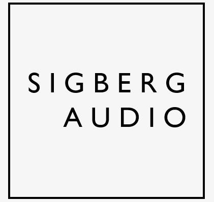 Sigberg Audio Subwoofer Demo Tracks