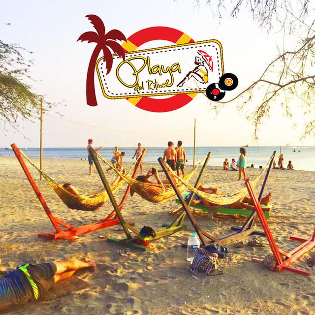 Playa Del Ritmo Official