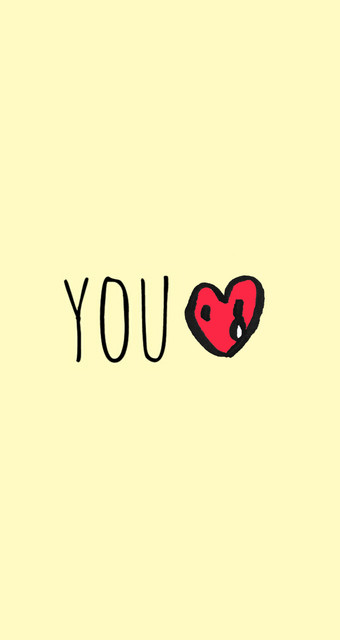 You♥️