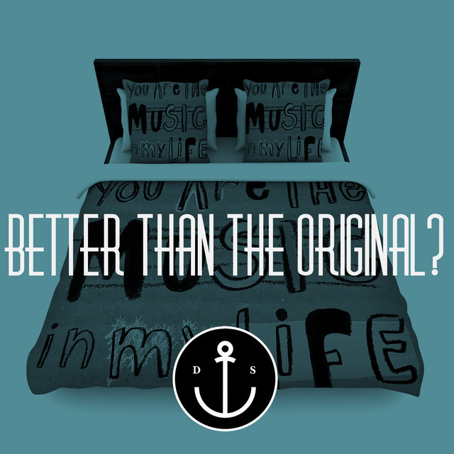Better Than The Original? (Cover Songs)