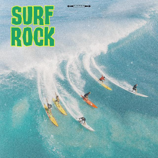 Surf Rock Classics Playlist