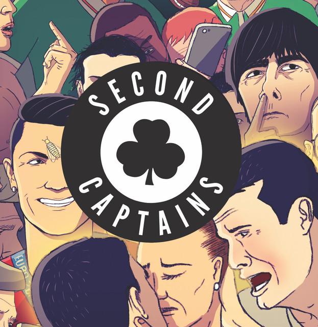 Second Captains Original Playlist
