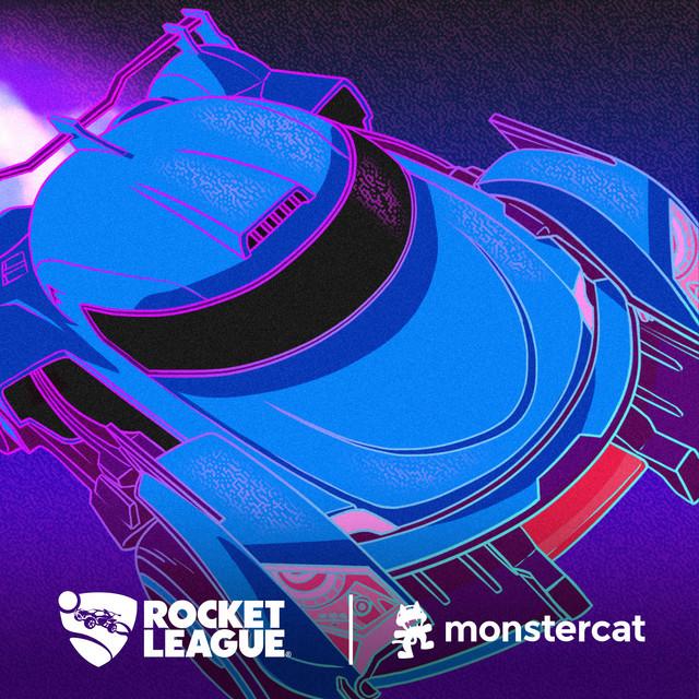 Rocket League x Monstercat