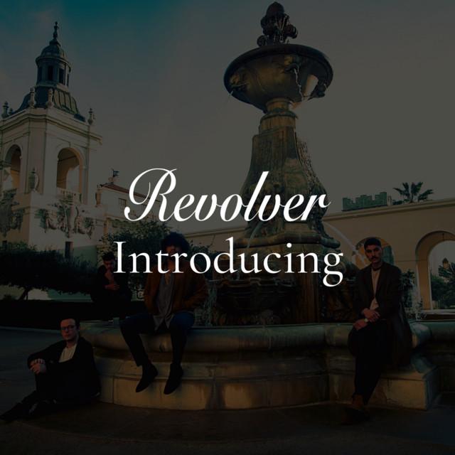 Revolver Introducing