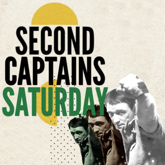 This Sporting Life Playlist by Second Captains
