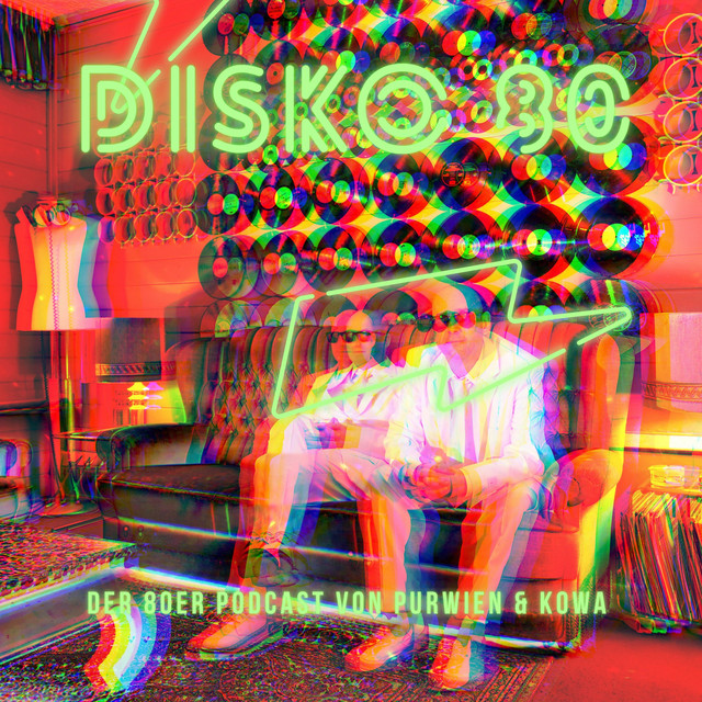 Disko 80 - Trackliste Nr.7