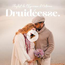 Druidéesse, Playlist de l'équinoxe d'automne #5