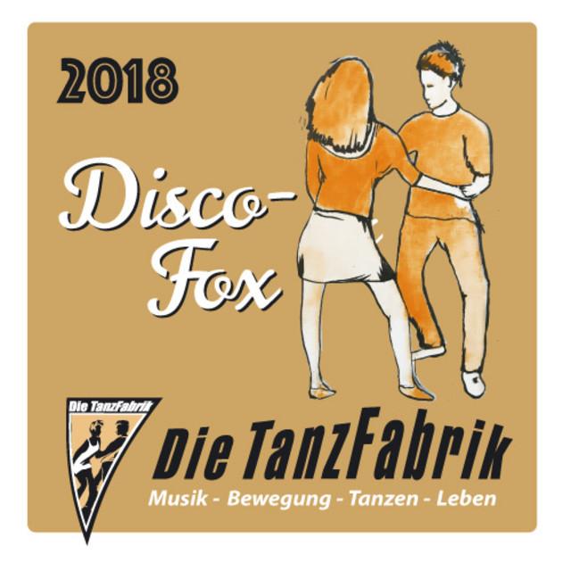 Discofox TanzFabrik
