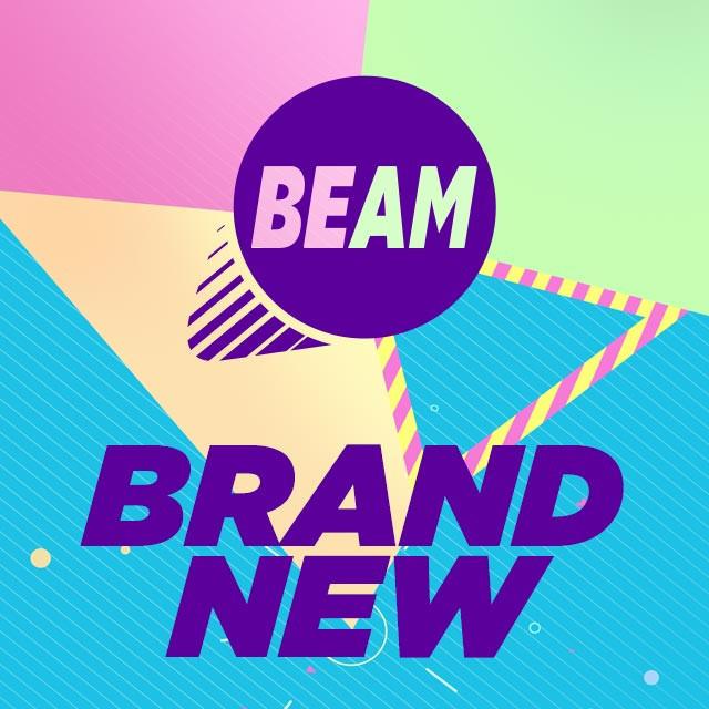 BEAM Brand New