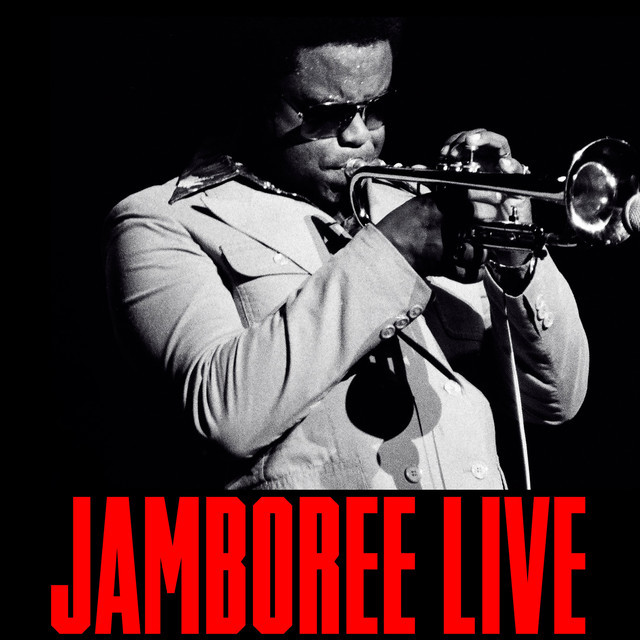 Jamboree Live - Recorded at Jamboree Jazz Club, Barcelona
