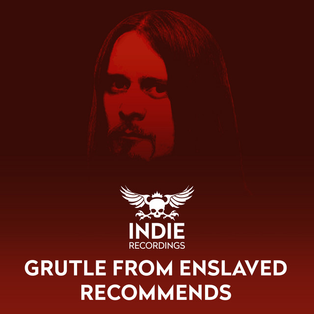 Grutle from Enslaved Recommends