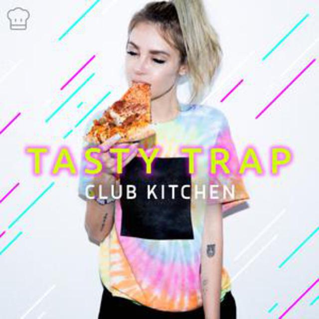 Tasty Trap - Club Kitchen