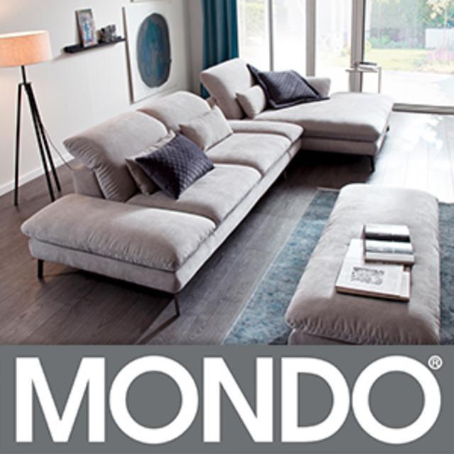 MONDO - Songs fürs Wohnzimmer