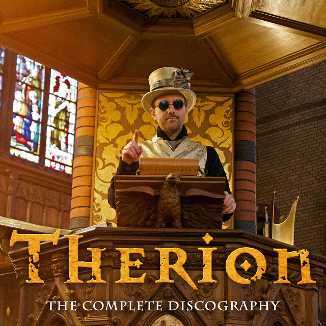 Therion - The Complete Discography