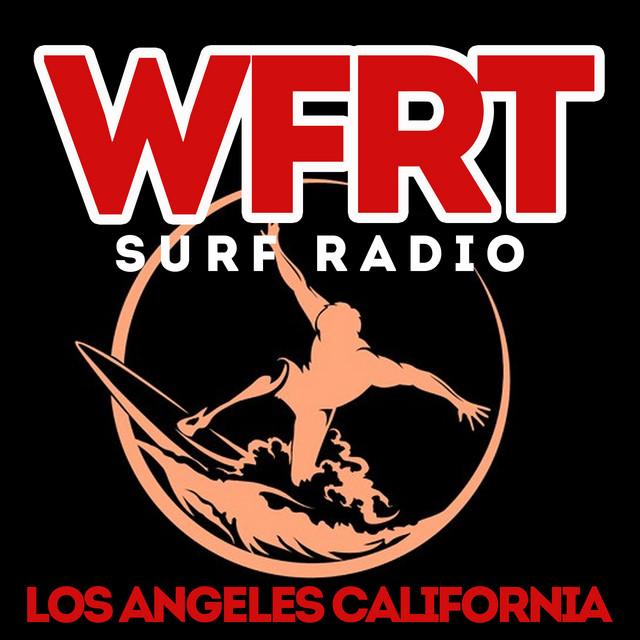 WFRT Radio. Los Ángeles. California.