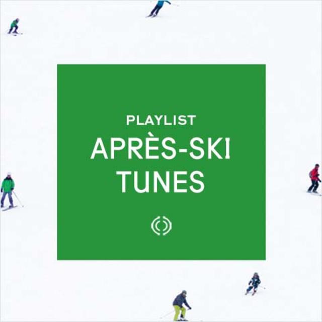 SPORT: APRÈS-SKI TUNES