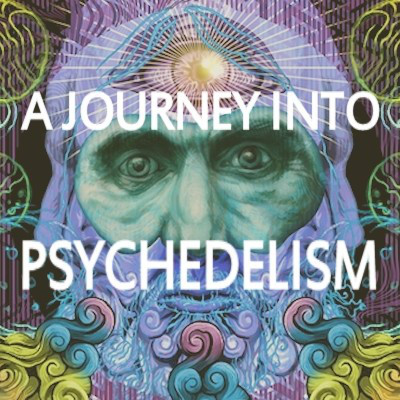 A JOURNEY INTO PSYCHEDELISM (From Now To Yesterday) by soundofus.com
