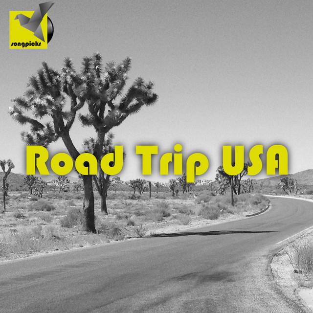 Road Trip - Driving USA