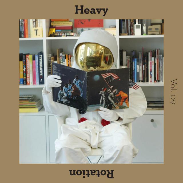Heavy Rotation Vol 9 (80)