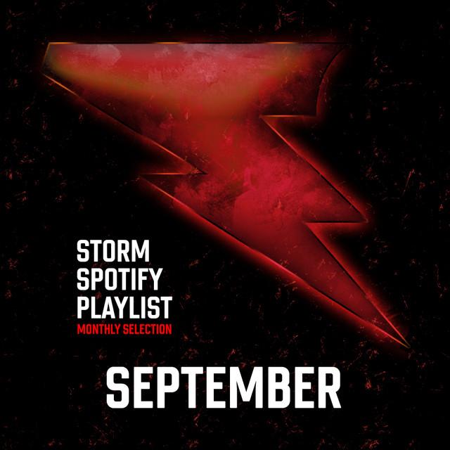 Storm Club Prague - September