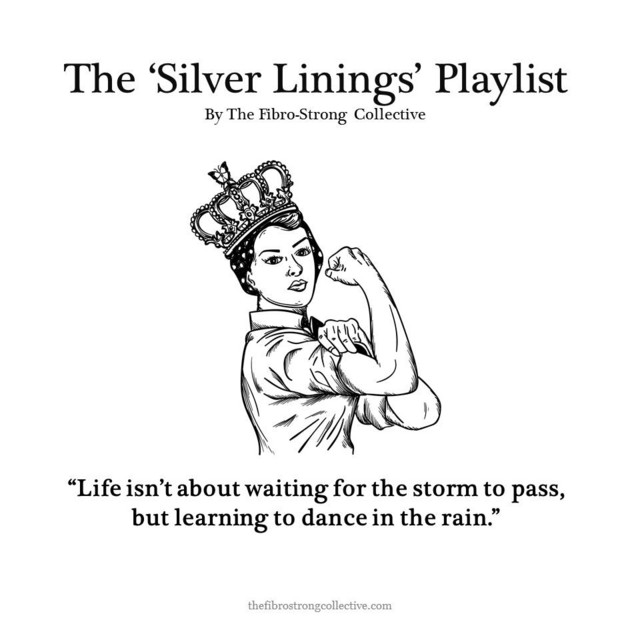 Silver Linings Playlist