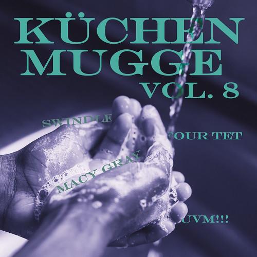 Küchenmugge Vol. 8