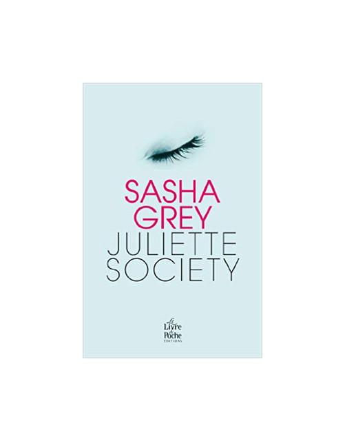 La playlist fantasmée de Sasha Grey