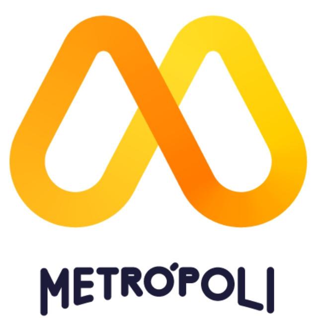 Metrópoli 2019