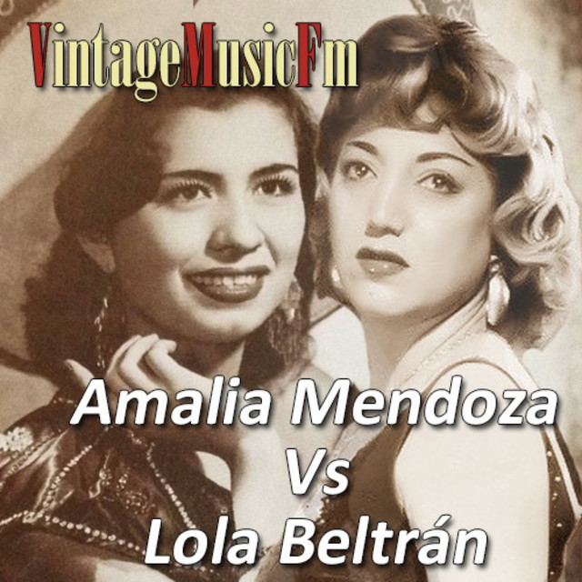 Amalia Mendoza Vs. Lola Beltrán