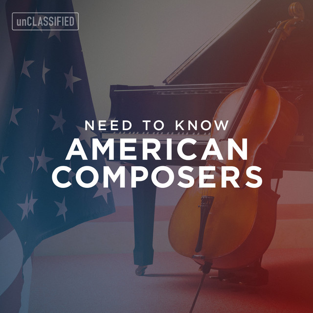 Need to Know: American Composers