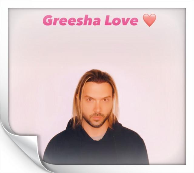 Greesha Love❤️