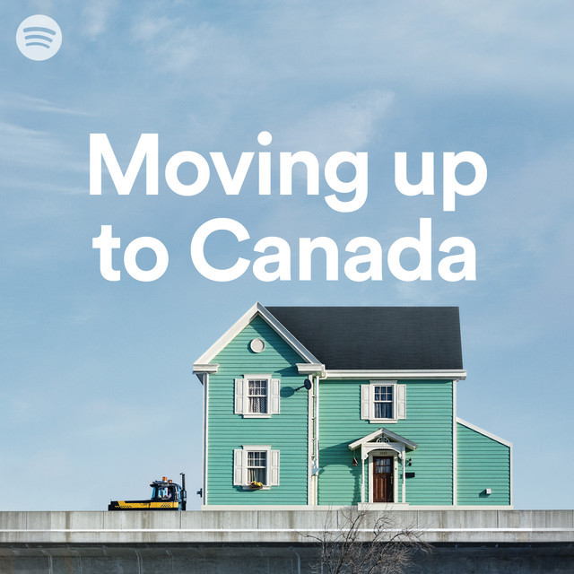 Moving up to Canada