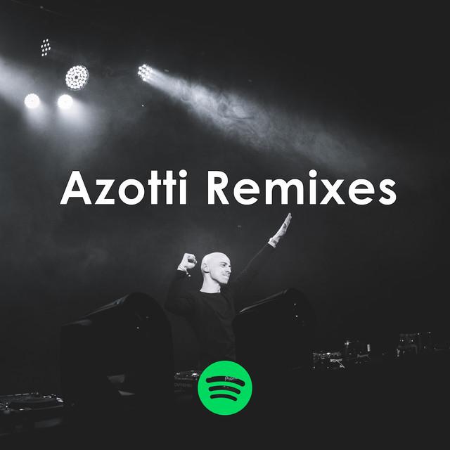 Azotti Remixes