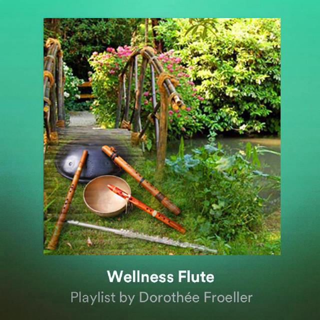 Wellness Flute