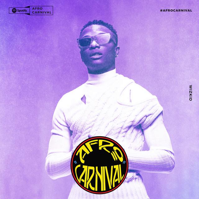 Afro Carnival 2K21