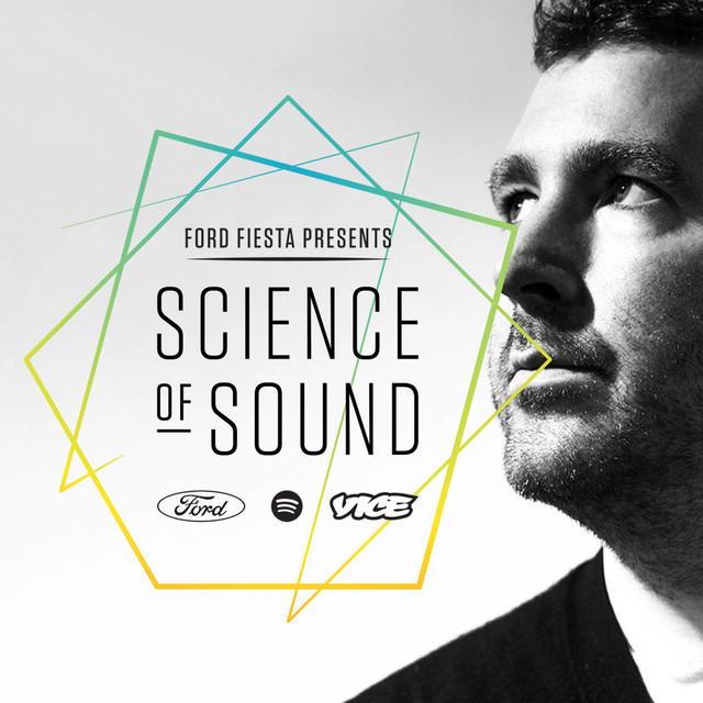 SCIENCE OF SOUND - JOE GODDARD
