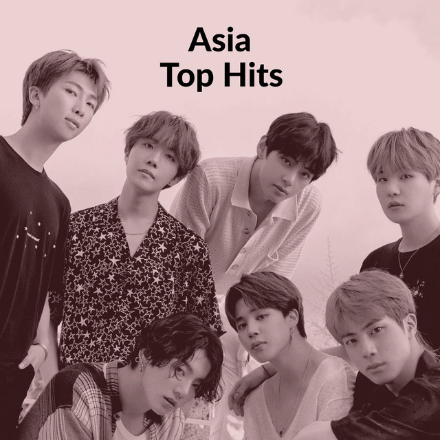 Asia Top Hits