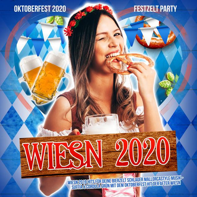 Wiesn Hits 2021 – XXL Oktoberfest Hits 2021  Party vom Mallorca Closing zum Schlager Festzelt München Bierkapitän Octoberfest