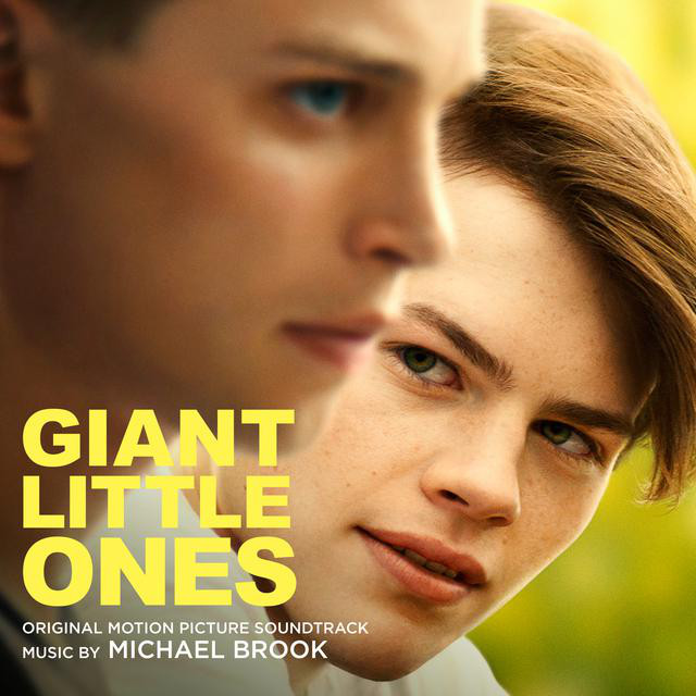Giant Little Ones - Official Playlist