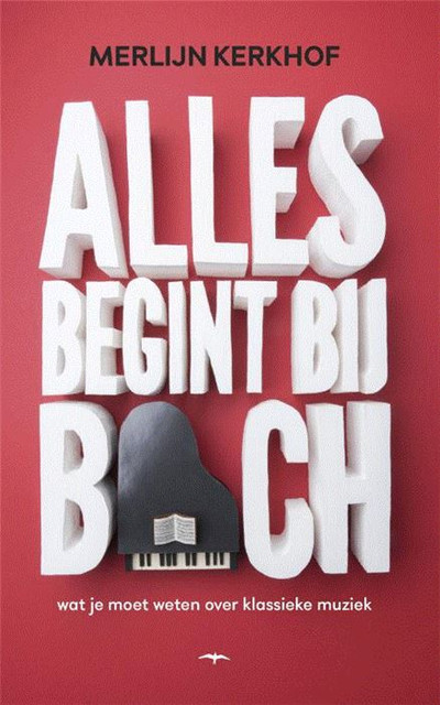 16. Bachs profeet (en zoveel meer)
