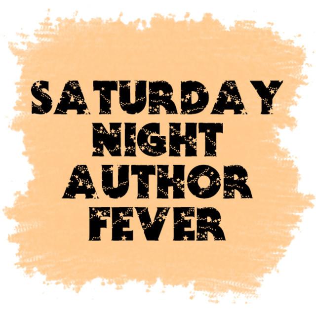 Saturday Night Author Fever
